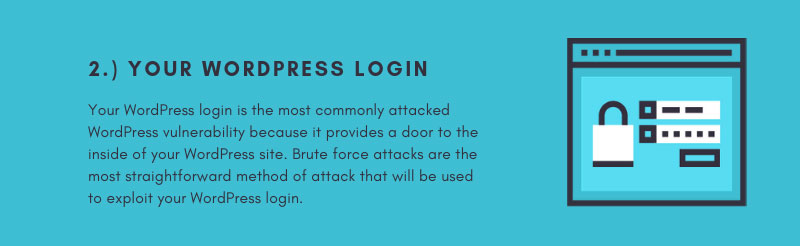 Protect your WordPress from malicious exploits